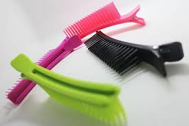the hair grip professional hair grip comclips hairdressing sectioning cutting
