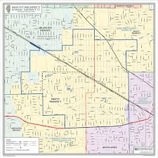 Rockford Illinois Map by Boundary Map