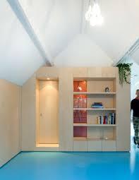 bureau decor luminous loft in amsterdam redesign by bureau fraai homesthetics