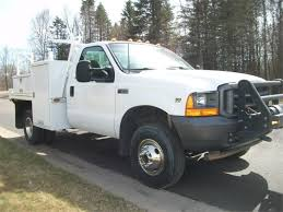 ford f350 service trucks utility trucks mechanic trucks in