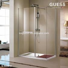 shower cabin cheap shower glass door bathroom design buy shower