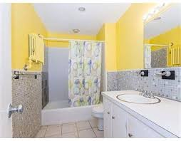 Gray And Yellow Bathroom Ideas by 56 Best Bathroom Ideas Images On Pinterest Bathroom Ideas Home