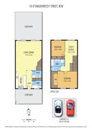 shaughnessy floor plan 18 o u0027shaughnessy street kew 3101 rt edgar
