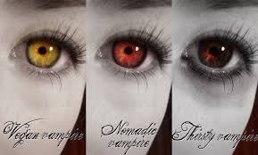 vampire eyes contacts