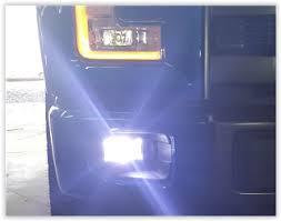 2015 f150 led fog lights custom ford f150 led lights f150leds com 2015 18 cree led fog
