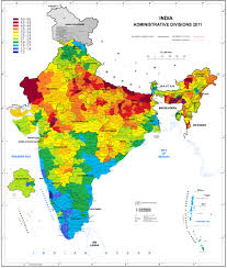 Blank Map Of Mesopotamia by District Wise Map Of Fertility Rate In India Maps Pinterest