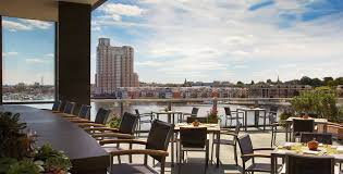 party venues in baltimore best rooftop bars