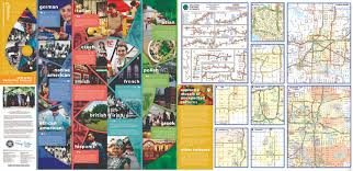 Free State Maps by 2017 2018 State Map