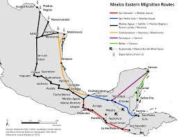 Map Of Central America And Mexico by Utrgv Utrgv Jtip Grant