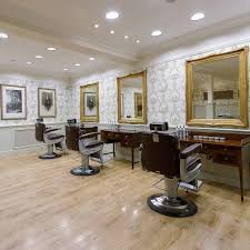 Hair Shop Interior Design Nice Barber Shop Furniture Factory Hair Salon Custom Made