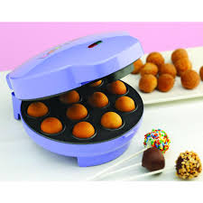 cake pops babycakes mini cake pop maker 3065 the home depot