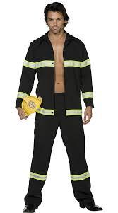 fireman costume men s hot in here fireman costume firefighter costume
