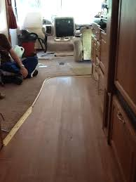 replacing carpet with wood flooring irv2 forums
