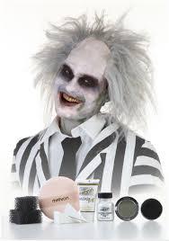 Halloween Makeup Application Tips Ghost Makeup Application Mugeek Vidalondon