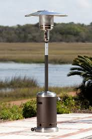 Stainless Steel Patio Heaters by Furniture U0026 Accessories More Designs Ideas Of Garden Sun Outdoor