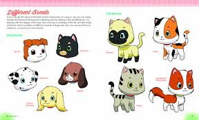 amazon com supercute animals and pets christopher hart u0027s draw
