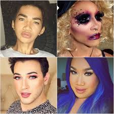 best makeup artist school the best makeup vloggers on popsugar beauty
