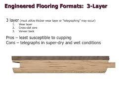 Engineered Hardwood Flooring Mm Wear Layer Essentials Of Specifying Wood Flooring Aia Ces