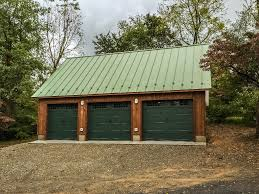 1 Car Prefab Garage One Car Garage Horizon Structures Prefab 3 Car Metal Garage Convert Your 3 Car Metal Garage