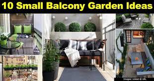 10 small balcony garden ideas how to dress up your balcony