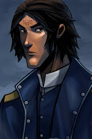 kaladin stormblessed by ex m on deviantart