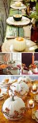 Fall Wedding Table Decor White Pumpkins For Fall Wedding Décor Exclusively Weddings Blog