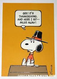 89 best snoopy thanksgiving images on peanuts