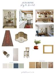 home design board our home design board a traditional style home