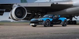 zenos gator motorsport