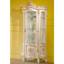 Mahogany Display Cabinets With Glass Doors by Curio Cabinet Double Glass Door Curio Cabinet Tall Lighted