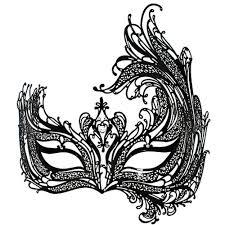 black and white mardi gras masks pin by bekink on venetian masquerade