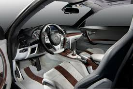 Bmw 1 Series 2012 Interior G Power Builds Insane Bmw 1 M Coupé With 592hp V8 And Top Speed Of