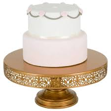 vintage wedding cake stands kitchen metal cake stand white in antique stands crystals