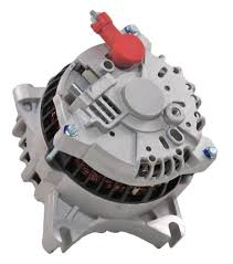 amazon com new alternator fits ford crown victoria lincoln town