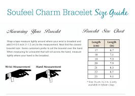 bracelet size images Pandora bracelet size 9 jpg