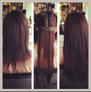 hothead hair extensions hotheads hair extensions services the look in columbia mo