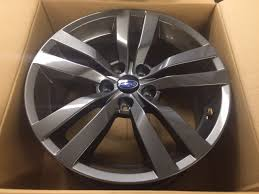 black subaru rims tires wheels 2015 sti winter wheels tires archive page 3