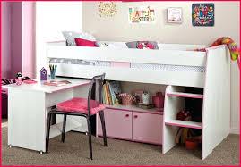 lit mezzanine 1 place bureau integre lit mezzanine avec bureau et armoire 17813 47 beau galerie de