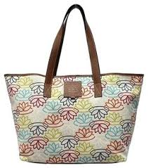 lilly bloom bloom tote tradesy