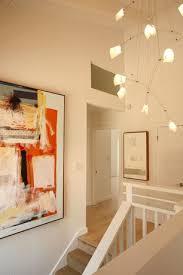 David Weeks Chandelier Contemporary Tan Hallway Design Ideas U0026 Pictures Zillow Digs