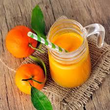 soft orange high ph labcolor