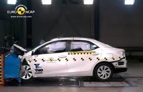 Mazda 6 Rating Toyota Corolla Sedan Mazda 6 Lexus Is Earn Five Star Euro Ncap
