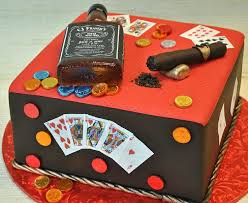 133 best 2 cakes casino images on pinterest casino cakes