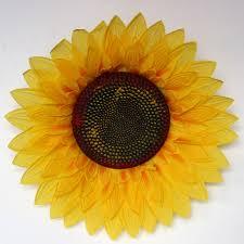 Artificial Sunflowers Buy False Sunflower Sunflower Artificial Flowers Single Flower