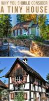 why you should consider a tiny house