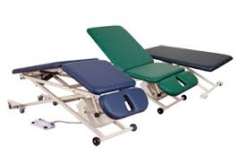 Physical Therapy Tables by Oakworks O Brands Cme Formerly Claflin Medical Equipment