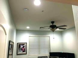 installing can lights in ceiling installing recessed lighting in existing ceiling install light box