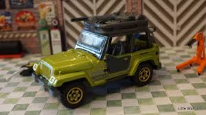 matchbox jeep 2016 little warriors 1998 jeep wrangler 2016 walmart jeep series