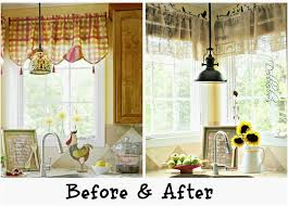 country kitchen curtain ideas 36 picture country kitchen curtains ideas awesome home design news