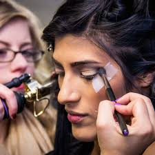 school for makeup artistry advanced makeup artistry acaydia spa and school of aesthetics